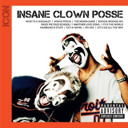 O Jane Jana New Version Mp3 Song Download: Insane Clown Posse CD Covers