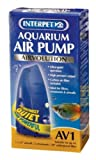 Interpet Aquatic Air Pump - Airvolution 1