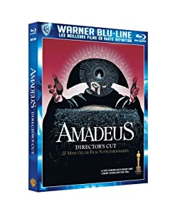 Amadeus [Director's Cut]