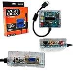 Retro-Bit VGA Box Adapter With S-Video Kabel f�r Sega Dreamcast