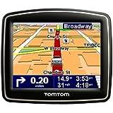 TomTom ONE 140-S 3.5-Inch Portable GPS Navigator