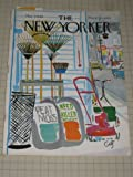 1966 The New Yorker - Getz - Anne Sexton - Arturo Vivante - Elliot Shapiro - Nat Hentoff - May Swenson - John McPhee