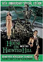 House on Haunted Hill 50th Anniversary Special Edition
