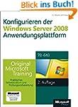 Konfigurieren der Windows Server 2008...