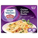 Heinz Weight Watchers Chicken & Lemon Risotto 4x330g