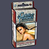 A Game of Thrones LCG: Of Snakes and Sand Chapter Pack