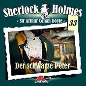 Der schwarze Peter (Sherlock Holmes 33) | Sir Arthur Conan Doyle