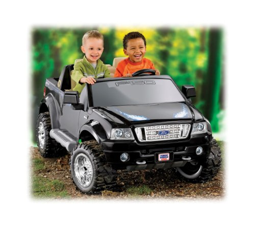 Buy Power Wheels Ford F150 Truck