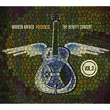 Warren Haynes Presents: The Benefit Concert Volume 3