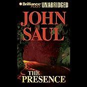 The Presence | [John Saul]