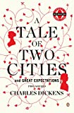 Image of A Tale of Two Cities and Great Expectations: Two Novels (Oprah's Book Club)