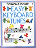 img - for Easy Keyboard Tunes (First Music Series) book / textbook / text book
