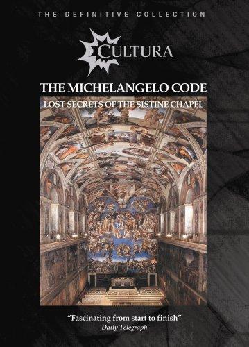 The Michaelangelo Code - Secrets Of The Sistine Chapel [DVD]