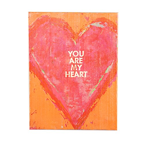 Southern Enterprises Holly And Martin Swoon Wall Panel, You Are My Heart