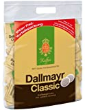 Dallmayr Coffee Pods Classic, 100 Pods, individually packed