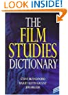The Film Studies Dictionary (Arnold Student Reference)
