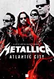 Metallica Atlantic City