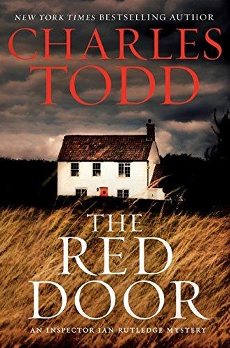 Image of The Red Door: An Inspector Ian Rutledge Mystery (Inspector Ian Rutledge Mysteries)