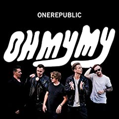 OneRepublic Heaven cover