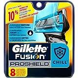 Gillette Fusion Proshield Chill refills 8 ct