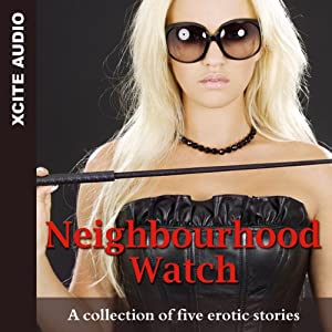 Neighbourhood Watch Audiobook