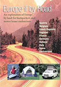 Amazon.com: Travel Europe by Camper Van Europe If By Road