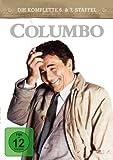 echange, troc DVD * Columbo Staffel 6+7 [Import anglais]