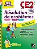 Résolution de problèmes CE2...