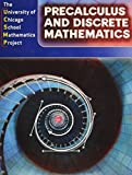 img - for Precalculus and Discrete Mathematics book / textbook / text book