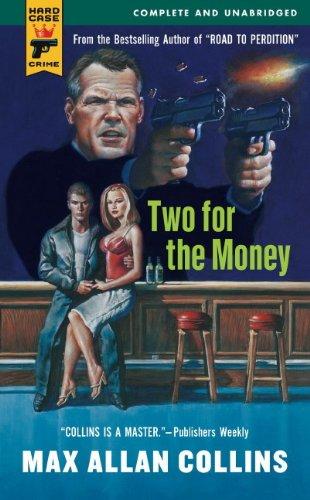 Two for the Money (Hard Case Crime) (Hard Case Crime (Mass Market Paperback))