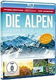 Image de Die Alpen - Unsere Berge von oben