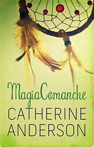 Magia Comanche