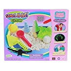 Sands Alive! Glow Sweet Shoppe Activity Set