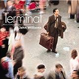 The Terminal [Soundtrack, Import, From US] / John Williams, Edward Meares (Bass); Michael Valerio, Nico Carmine Abondolo (Bassoon); Susan Ranney, Kenneth Munday, Michael O'Donovan (Cello); Antony Cooke (Bass) (CD - 2004)