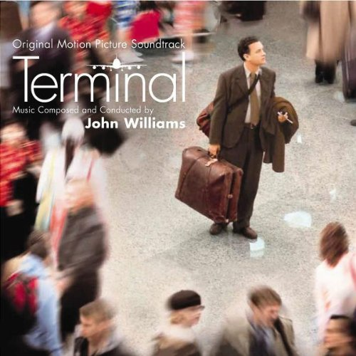 The Terminal (Score) by John Williams