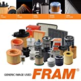 1x Fram OIL FILTER- HYDRAULIC FILTER - CH5576