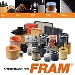 Fram CF9846 Filter, interior air