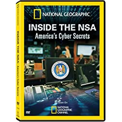 Inside the Nsa: America's Cyber Secrets
