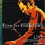 Back Country Live (CD/DVD) [Special Edition]