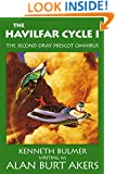 The Havilfar Cycle I (The Saga of Dray Prescot omnibus Book 2)