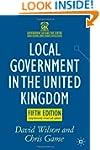 Local Government in the United Kingdo...