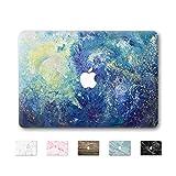 DowBier MacBook Decal Vinyl Skin Sticker Cover Anti-Scratch Decal For Apple Macbook (MacBook Pro 13