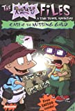img - for Case of the Missing Gold : A Time Travel Adventure book / textbook / text book