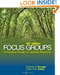 Focus Groups: A Practical Guide for A...