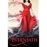 Everneath (Kindle Edition) newly tagged