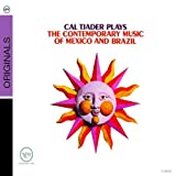 echange, troc Cal Tjader - Plays the Contemporary Music of Mexico and Brazil (Verve Originals Serie)