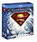The Superman Motion Picture Anthology...