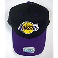 NBA Los Angeles Lakers Velcro Youth Hat - XB710