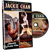 Jackie Chan: Beginnings - Shaolin Wooden Men / To Kill With Intrigue Double Feature