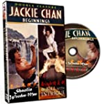 Jackie Chan: The Beginnings